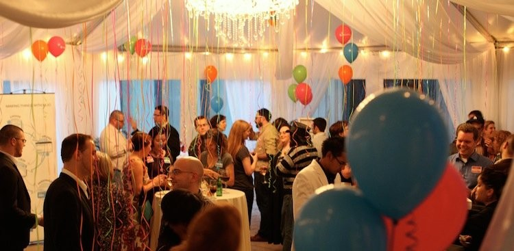 Career Guidance - A Party for PR: How to Boost Your Brand Through Events