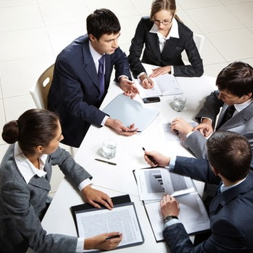 Career Guidance - 5 Ways to Make the Most of Meetings