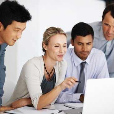 7 Ways to Excel in a Male-Dominated Workplace