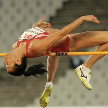 Career Guidance - Get Your Gold: How to Achieve Your Goals Like An Olympian