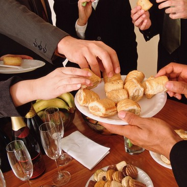 Career Guidance - Celebrate Good Times: Office Parties That Don't Suck