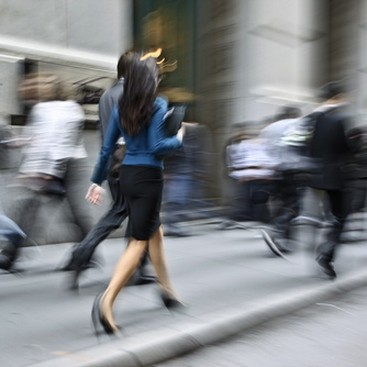Career Guidance - Why Being Busy Can Keep You From Getting Ahead