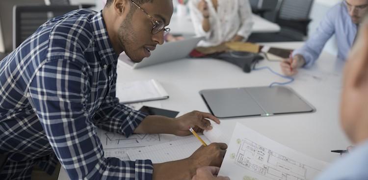 Taking Notes in Meetings