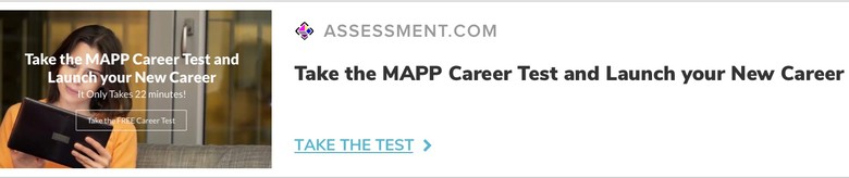The Best Career Tests and Quizzes to Find Your Dream Job - The Muse