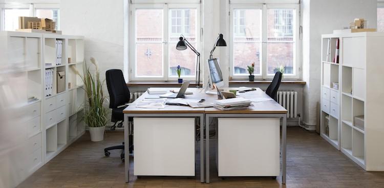Bright Summer Desk Items