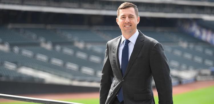 New York Mets Sales