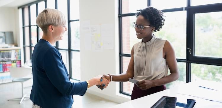 Introverts Make Friends New Job