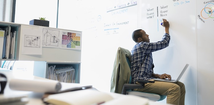 Career Guidance - 9 Simple Habits That'll Help You Come Up With Even Better Ideas