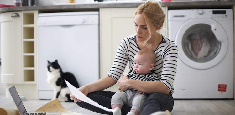 Career Guidance - 3 Real Feelings You Have as a Working Parent—and How to Manage Them