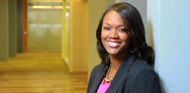 jolen anderson visa chief diversity officer