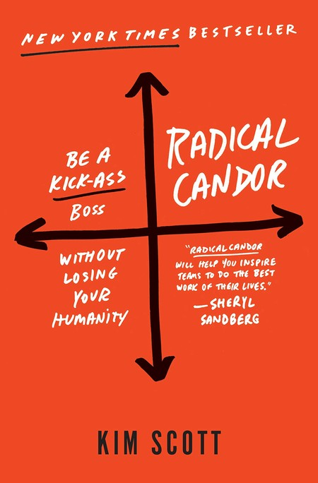 best books by women radical candor