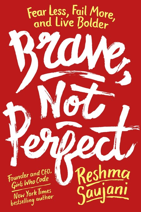 best books by women brave not perfect