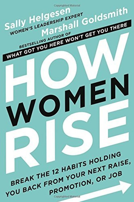 best books by women how women rise