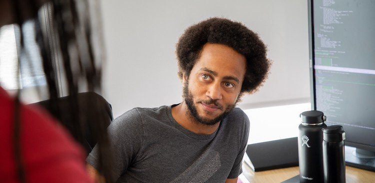 Career Guidance - A Black Engineer's Perspective on Why Diversity Matters in Tech
