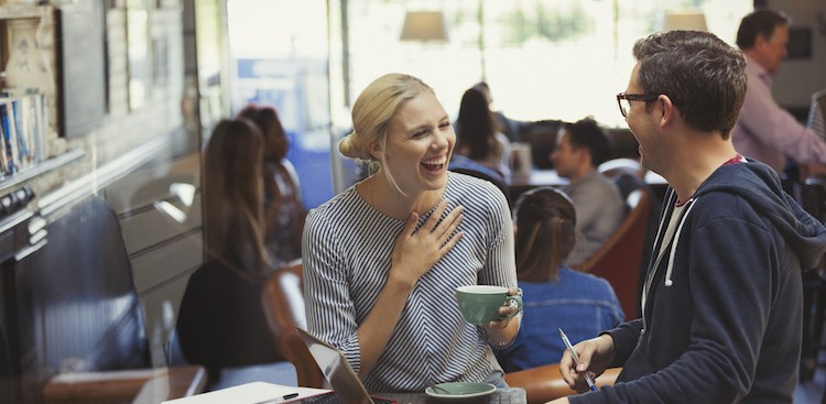 Career Guidance - 4 Strategies for Your One-on-One Networking Meeting