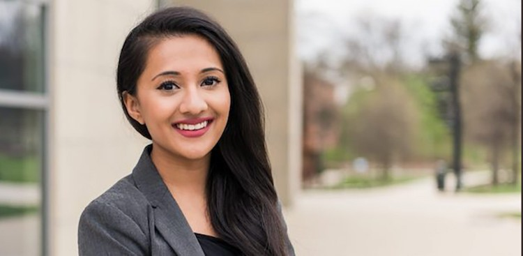 Career Guidance - How This Recent Grad Gets to Take On Cutting-Edge Cybersecurity Challenges