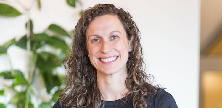 Dominique Simoneau-Ritchie, director of engineering at Lever