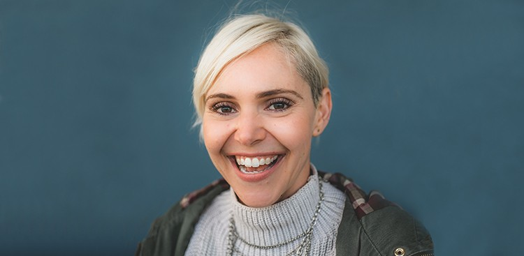 Marta Riggins, Director of Employer Brand and Employee Engagement at Instacart
