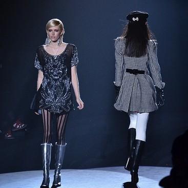 Career Guidance - Links We Love: Fashion Week Reads