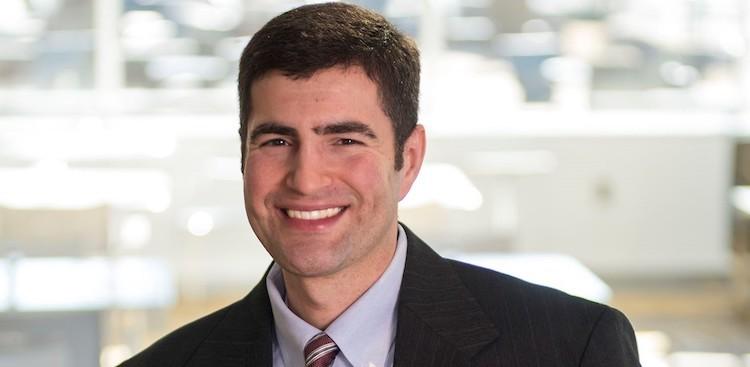 photo of Rick Morrow, Senior Director of Go Hilton Travel Programs