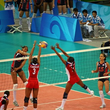 Career Guidance - Road to the Olympics: Why Women's Sports Are Still Behind