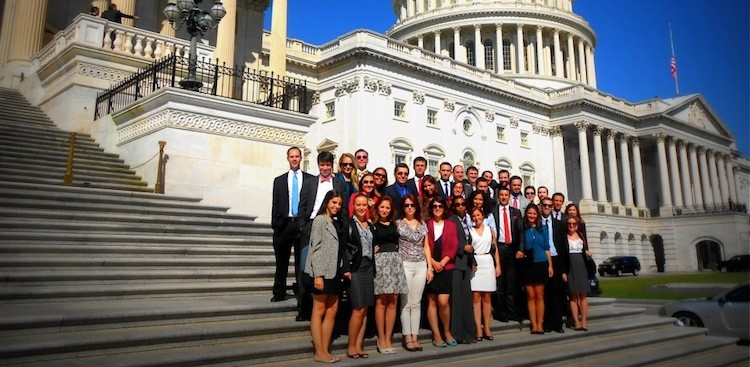 Career Guidance - 6 Lessons From the U.S. & Turkey's Top Young Leaders