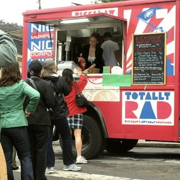 Career Guidance - On a Roll: 3 Job Search Lessons from Food Trucks