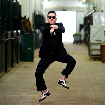 Career Guidance - The 5 Best Ways to Gangnam