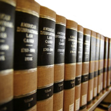 Career Guidance - Go to Grad School Guide: Law School