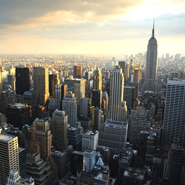 Career Guidance - On My Nightstand: The Best Books About New York