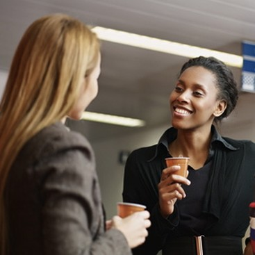 Career Guidance - Best of 2012: 10 Networking Conversation Starters You'll Actually Use