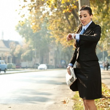 Career Guidance - The Worst Interview-Day Disasters (and How to Avoid Them)