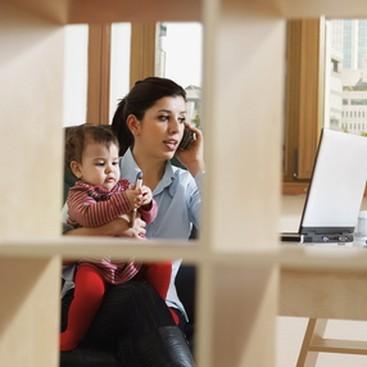 Career Guidance - Finding Balance: My Advice as a New Working Mom