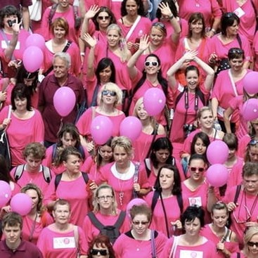 Career Guidance - Taking Action Against Breast Cancer: How We Can Really Make a Difference