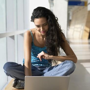 Career Guidance - Links We Love: Blogging Like a Pro
