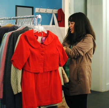Career Guidance - Need a New Wardrobe? Try a Clothing Swap