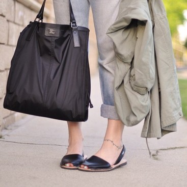 Career Guidance - Locker Room to Board Room: Gym Bags You Can Show Off at Work