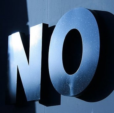 Career Guidance - Why Entrepreneurs Should Just Say No