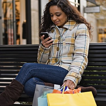 Career Guidance - 6 Free Apps to Save on Holiday Shopping