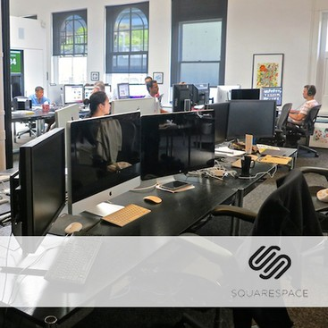 Career Guidance - Need a New Gig? Squarespace is Hiring 40 Customer Service Pros!