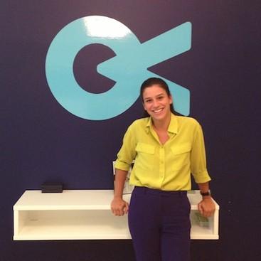 Career Guidance - I Got My Job on The Muse: Julia Averbuck, Marketing Associate