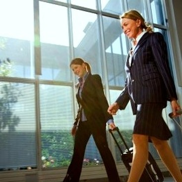 Career Guidance - Red-Eye Recovery: How to Look and Feel Great After a Flight