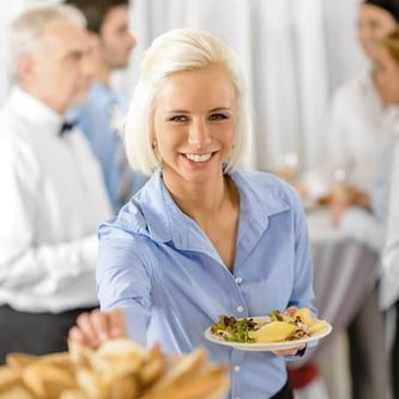 Career Guidance - A Rookie's Guide to the Office Potluck