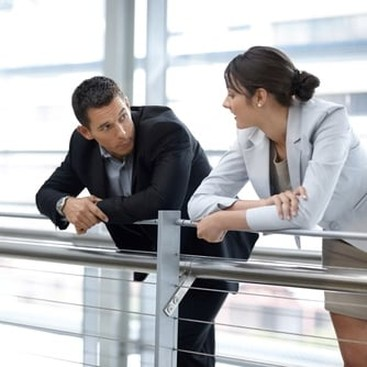 Career Guidance - Your Work Husband: 4 Rules for Keeping the Peace at Work and Home