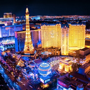 Career Guidance - What Happens in Vegas: What Sin City Can Teach Us About Customer Service