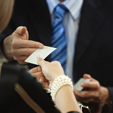 Career Guidance - The Etiquette of Making Introductions