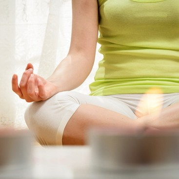 Career Guidance - Think You Can't Meditate? Try This