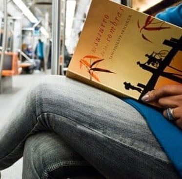 Career Guidance - What to Read on the Subway This Week: 1/21