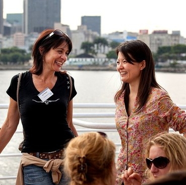 Career Guidance - 6 Ways to Network in a New City