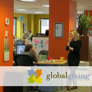 Career Guidance - 10 Jobs to Check Out This Week: Social Good